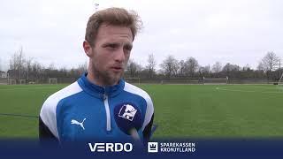 Interview med Björn