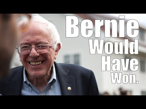 Bernie Makes Moves Hinting At 2020 Run Read More At: politico.com/story /2017/11/27/bernie-sanders-202 0-elections-258160  Support The Show On Patreon: patreon.com/secula rtalk  Here's Our Amazon Link: a..., From YouTubeVideos