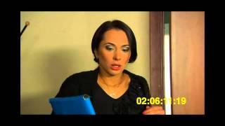 """Фрагмент сериала """"Улицы разбитых фонарей"""" 2012"""