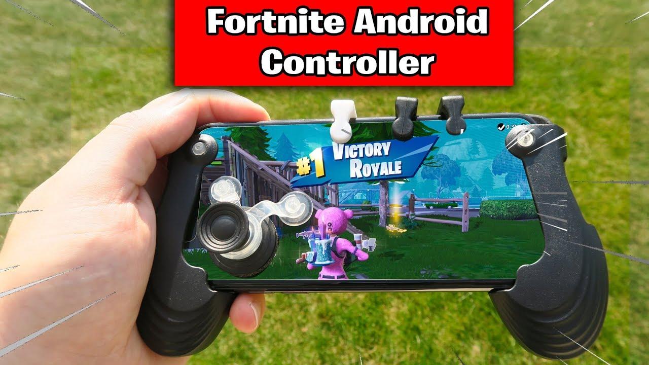 fortnite fortnitemobile fortniteandroid - fortnite android mit controller