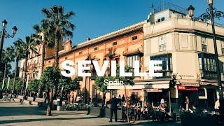 What to do in SEVILLE - SPAIN thumbnail