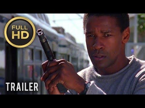 🎥 VIRTUOSITY (1995) | Full Movie Trailer | Full HD | 1080p