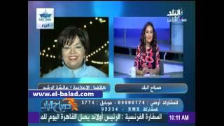 بالفيديو.. إعلامية كويتية: 'اليوم أشرقت شمس مصر وعادت قوتها وريادتها'