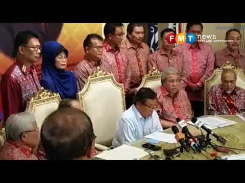 PBB not joining PH, will continue fighting for Sarawak rights