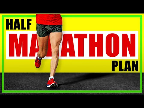 From 5k to Your First Half Marathon (Free Training Plan)