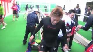 決勝戦に進出した原田研太朗のインタビューをお届けします。