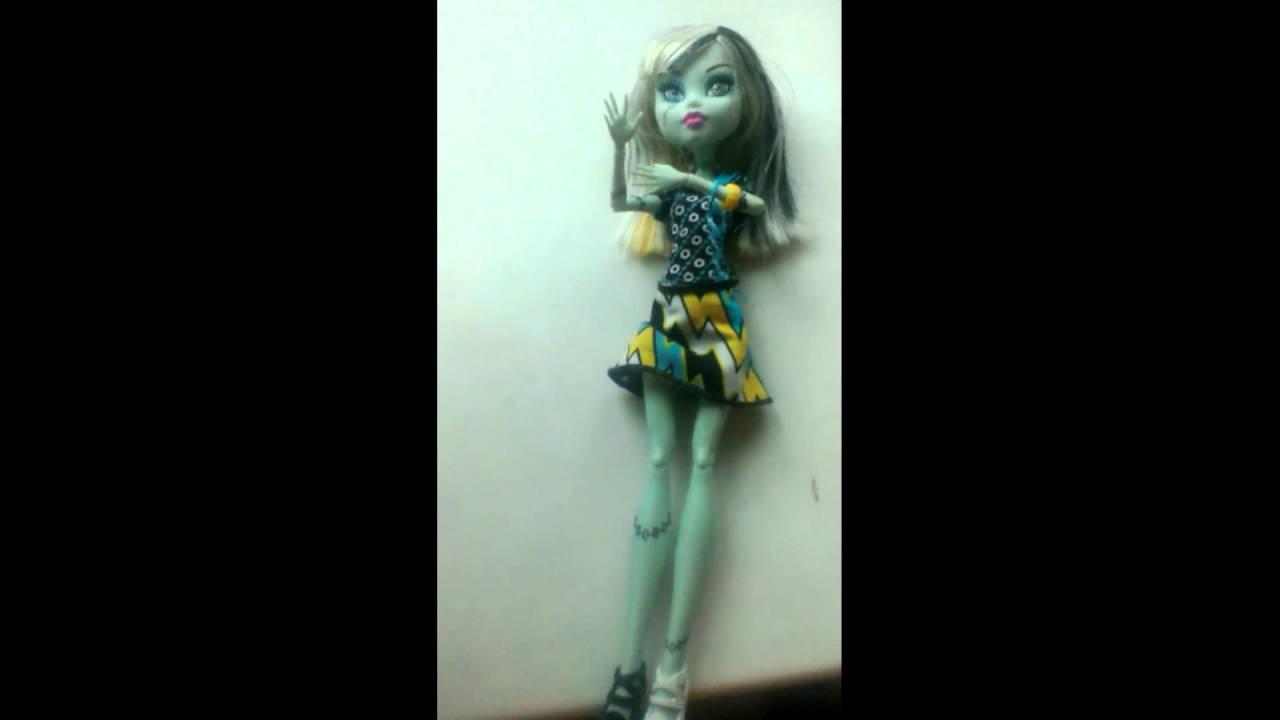 Клип - Алиса в стране кошмаров - YouTube
