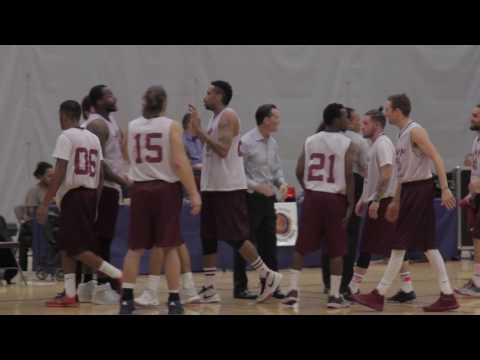 OTV Sport Stories Covers the San Diego Surf ABA Basketball Team