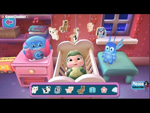 Doc Mcstuffins Baby Nursery Disney Junior Role Playing