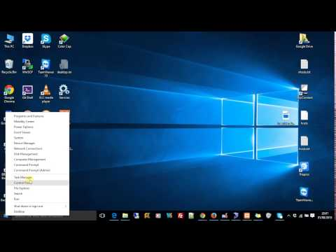 how to get recycle bin back windows 10