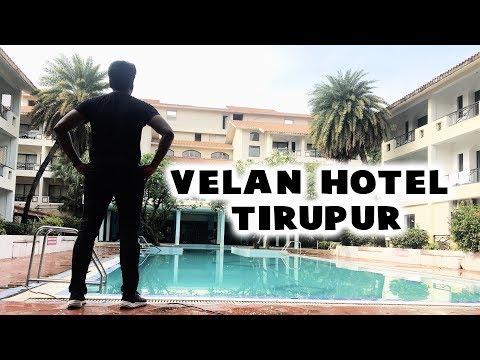 Velan Hotel Greenfields Tirupur