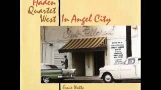 Charlie Haden Quartet West - Live your dreams (1988)