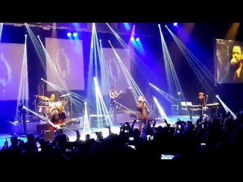 Alphaville - Forever Young     Live in Tel Aviv 5.2.2016