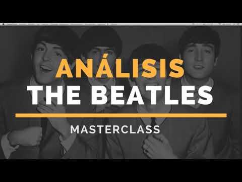 Análisis Armónico de Hey Jude - Entiende la música a través de The Beatles