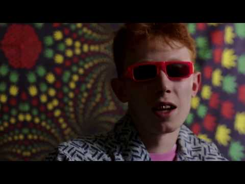 King Krule Interview with High Times