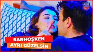 Ayşe Zil Zurna SARHOŞ Oldu! - Afili Aşk 27. Bölüm