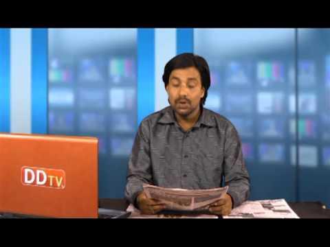 DDTv sri lanka tamil news paper review 27.02.2016