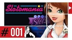 Let's Play - Slotomania #001 - Casino Royal [Full-HD Gameplay] [Deutsch]