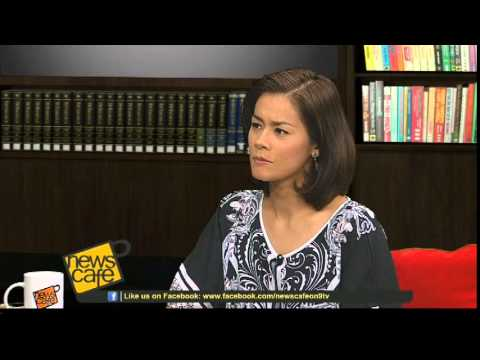 News Cafe Episode 96: Life After the Storm: Rising from Ondoy