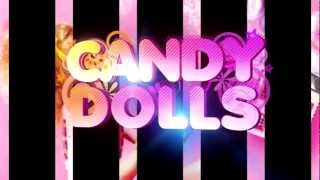 Promo Candy Dolls