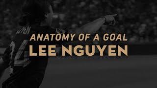 Anatomy Of A Goal | Lee Nguyen vs Toronto FC