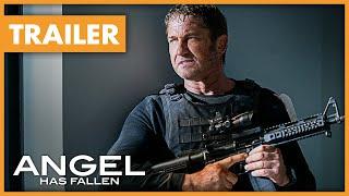 Na olympus has fallen en london is gerard butler terug in de keiharde actiefilm angel fallen! bekijk hier trailer. behaald...