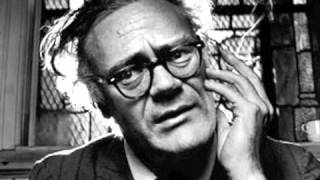 Robert Lowell: The Old Flame
