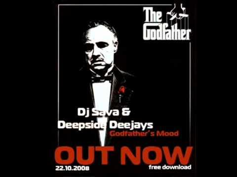 Dj Sava & Deepside Deejays   Godfather's mood Extended Remix