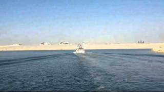 New Suez Canal: the way to the opening July 21, 2015 Platform