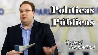 Ótima Aula de Políticas Públicas - HD