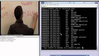 Day 1 Part 2: Exploits1: Introduction to Software Exploits