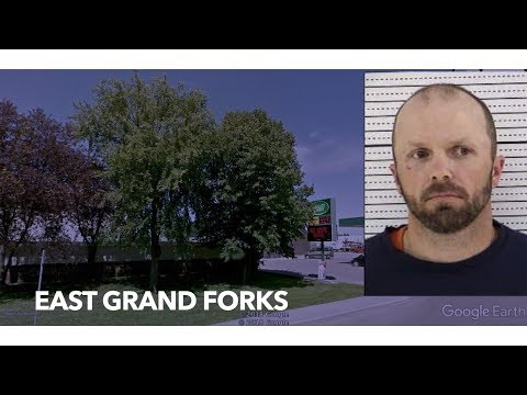 Karlstad Man Busted In East Grand Forks