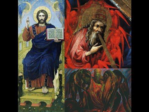 Revelaciones de santa brigida