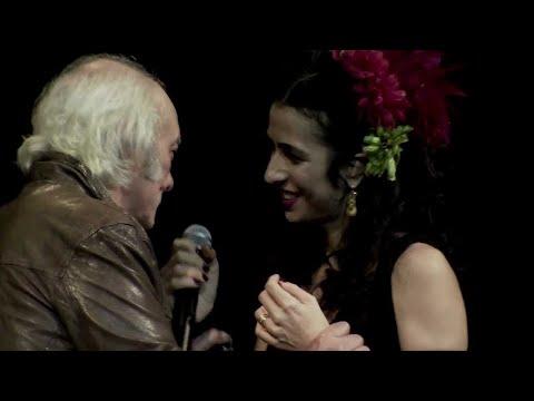 Erasmo Carlos & Marisa Monte - Mais Um Na Multidão (DVD 50 anos de estrada)