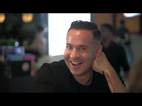 Mike 'The Situation' Sorrentino Marries Lauren Pesce Mp3