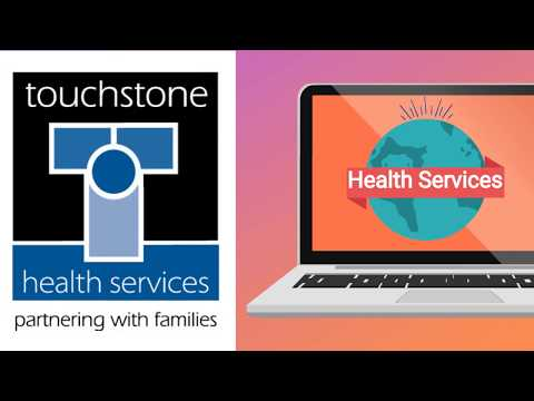 Touchstone Health Services - Integrated Care
