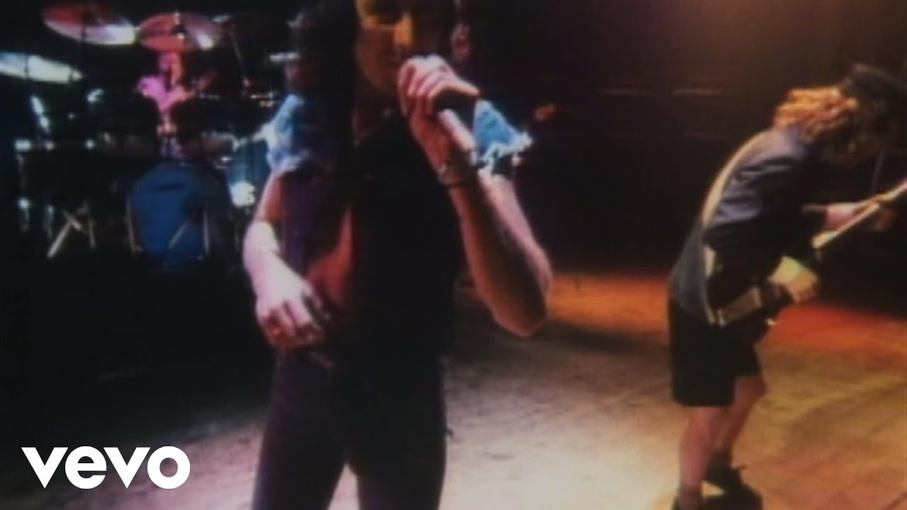 AC/DC - Shot Down In Flames (Official Video)