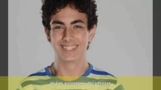 Joaquín Flamini - Carrera