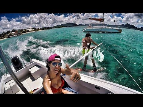 Mauritius GoPro 2016