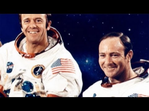 Apollo-Astronaut Edgar Mitchell: THE BIG PICTURE - Der nächste Schritt in der Evolution