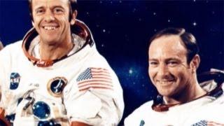 Apollo-Astronaut Edgar Mitchell: THE BIG PICTURE - Der nächste Schritt in der Evolution
