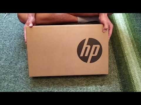 Ноутбук HP Laptop 15s-eq1001ua (1U9R5EA) Natural Silver