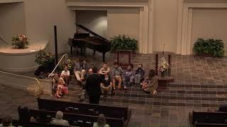 07/17/2021 - Children's Story - Pastor John Mutchler