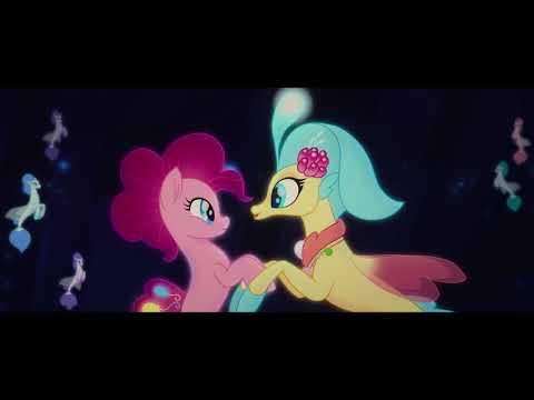 My Little Pony. Film - najnowsza piosenka (premiera: 6 października 2017)