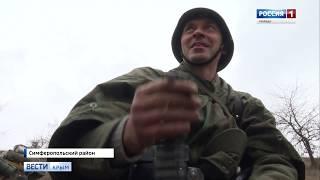 ВестиКрым.рф// Мы помним: в Крыму отметили 75-летие завершения Бешуйского боя