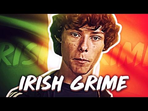 IS IRISH GRIME BAD?!?! (LDK/Irish Rap Movement)