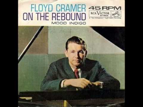 On The Rebound - Floyd Cramer ( 1961 )