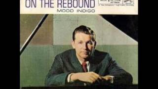On The Rebound - Floyd Cramer ( 1961 ) - 45RPMsingles