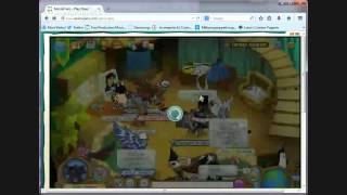 Animal Jam With (You Guessed It) LPSlover!!!