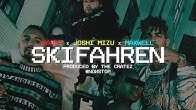 Bausa, Maxwell, Joshi Mizu x The Cratez - Skifahren (Official Video)